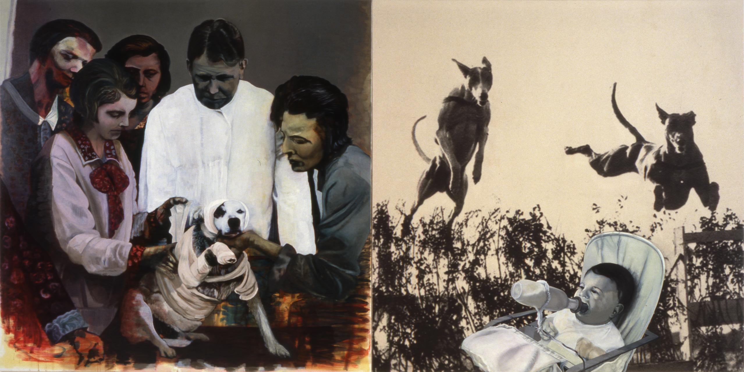 13_Robert_Smit_Care_1997_1998_acrylic_tempera_oil_print_canvas_200x400cm_1280_hoog