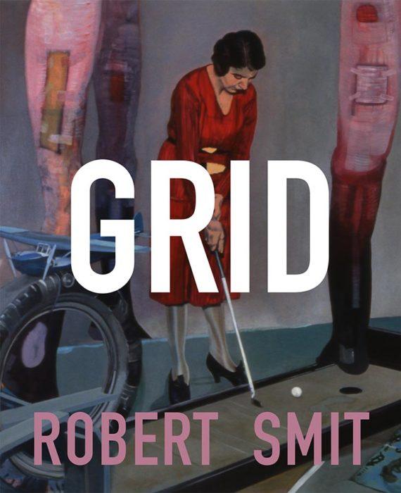 Grid Book Cover June 2019