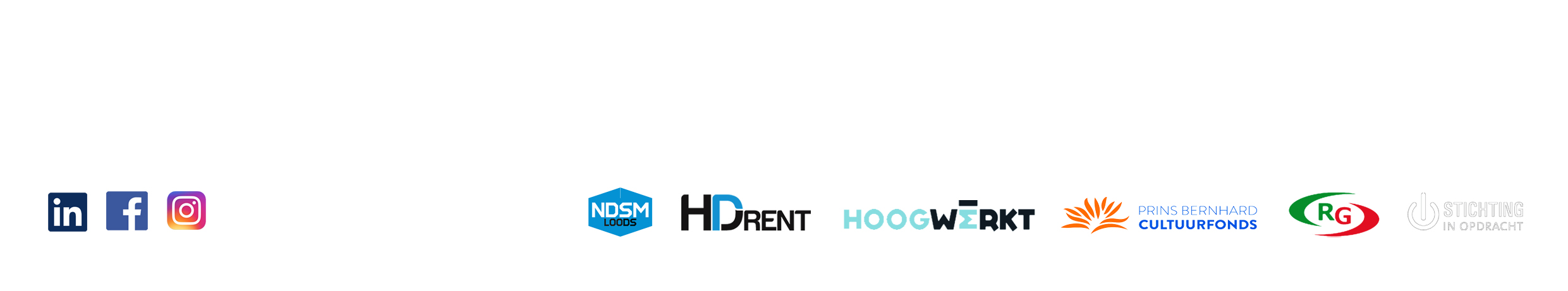 Logos voor site