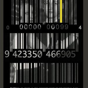 Barcode Dancers, 2017, print, 210 x 112 cm