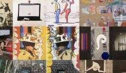 Robert Smit, GRID, 16 x 16 m, 1997-2012