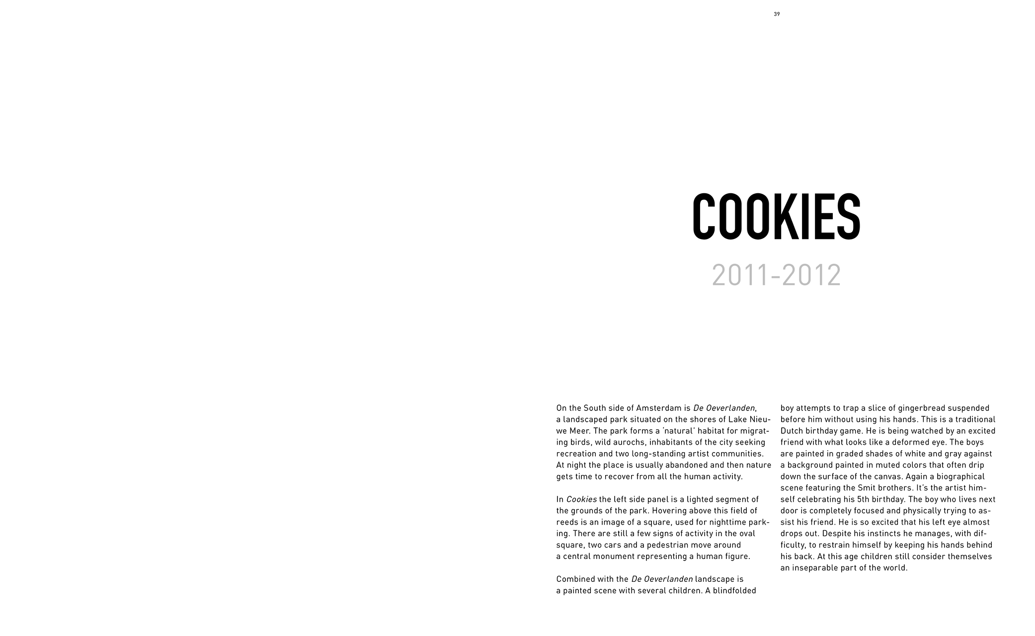 Robert_Smit_GRID_3_ Cookies_title_page